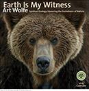 Earth Is My Witness 2015 wall calendar